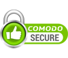 Comodo Secure Trusted Site Seal